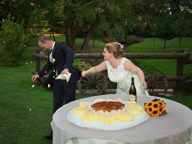 Il matrimonio di Danilo e Annamaria a Sedriano, Milano 131