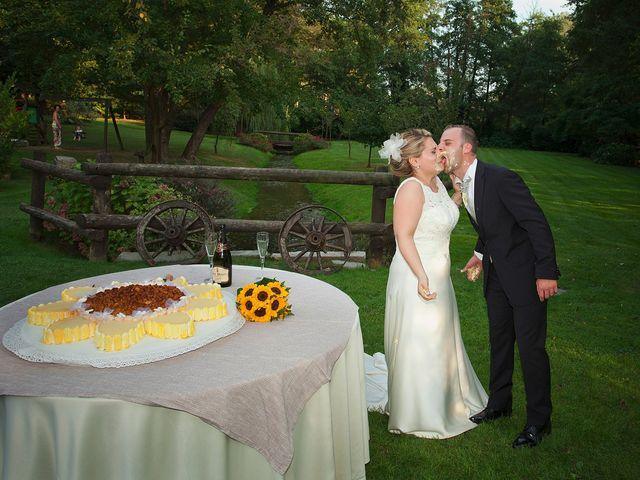 Il matrimonio di Danilo e Annamaria a Sedriano, Milano 138