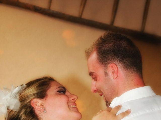 Il matrimonio di Danilo e Annamaria a Sedriano, Milano 153