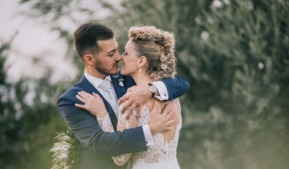 Il matrimonio di Linda e Maurizio  a Reggio di Calabria, Reggio Calabria