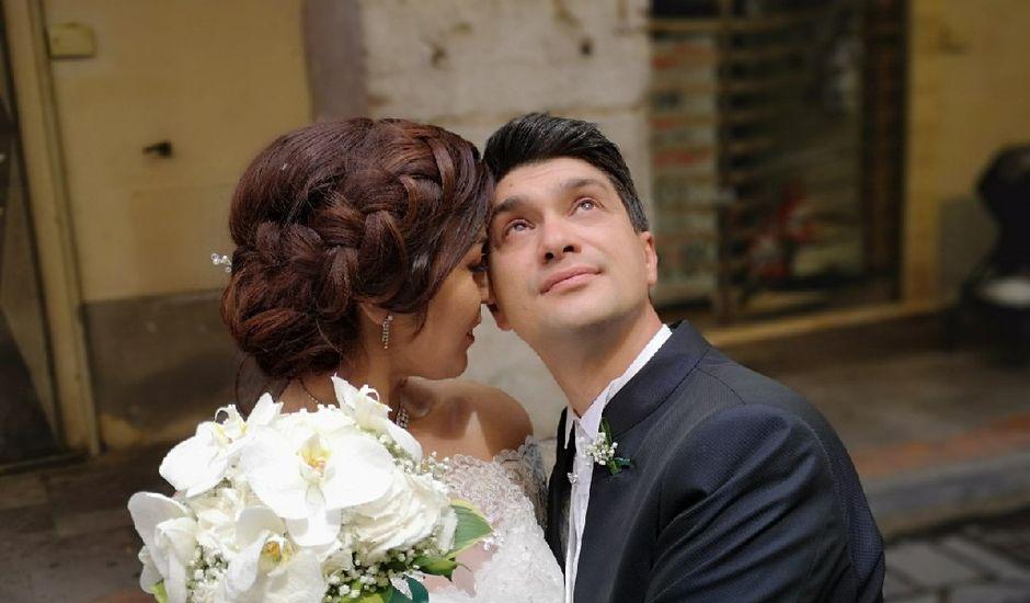Il matrimonio di Giovanni  e Nunzia  a Nocera Superiore, Salerno