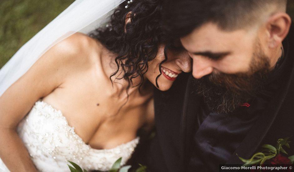 Il matrimonio di Marco e Valentina a Livorno, Livorno