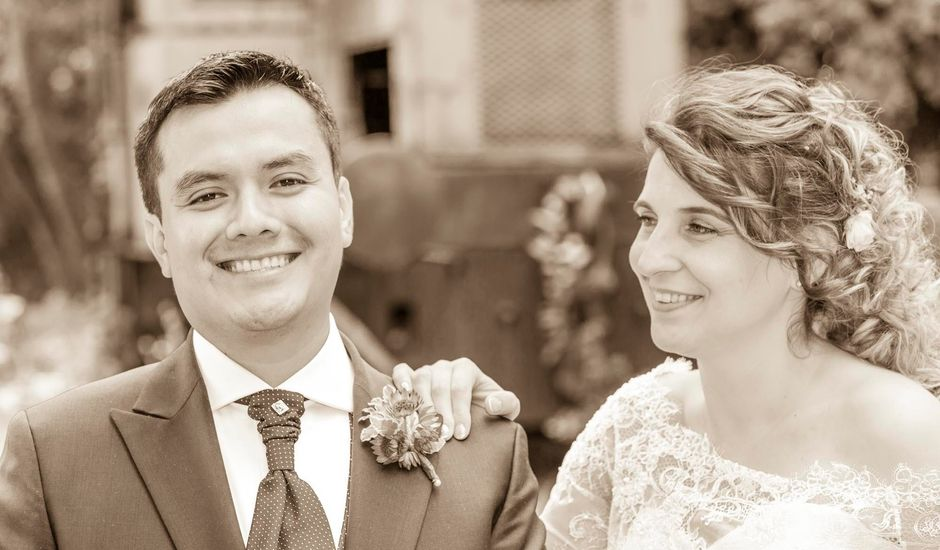 Il matrimonio di Pablo e Tania a Assago, Milano