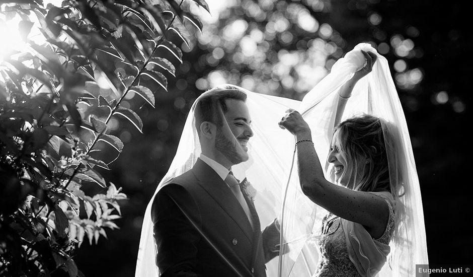 Il matrimonio di Gerardo e Carlotta a Varese, Varese