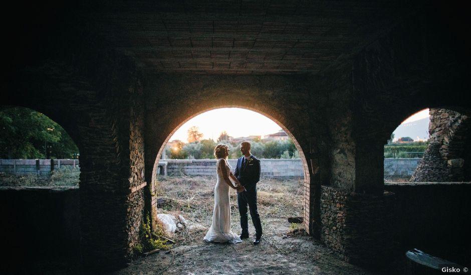 Il matrimonio di Stefano e Alessia a Lamezia Terme, Catanzaro