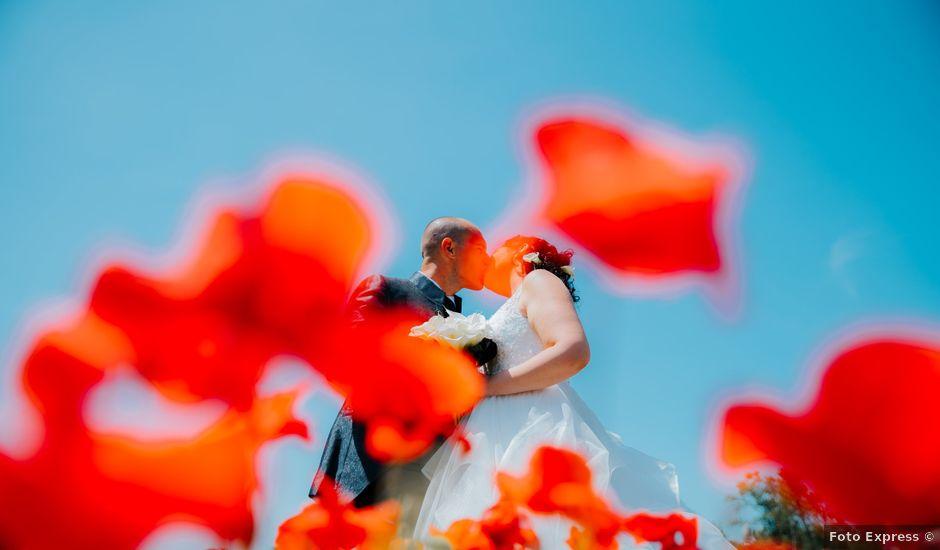 Il matrimonio di Andrea e Milena a Comacchio, Ferrara