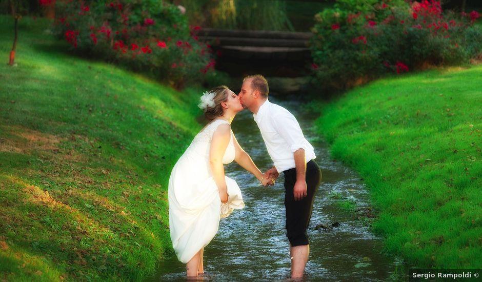 Il matrimonio di Danilo e Annamaria a Sedriano, Milano