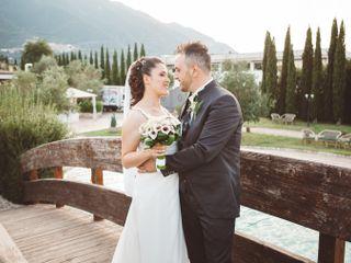Le nozze di Daniele e Claudia
