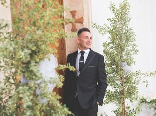 Le nozze di Valeria e Piero 2