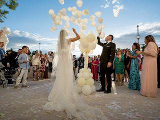 Le nozze di Valeria e Piero 3