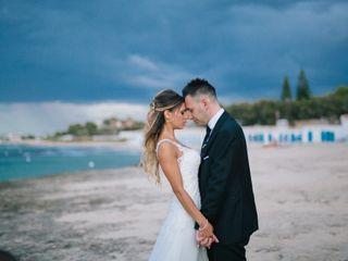 Le nozze di Valeria e Piero