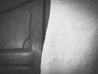 Le nozze di Marica e Ahres 2
