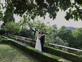 Le nozze di Giovanna e Carlo 2