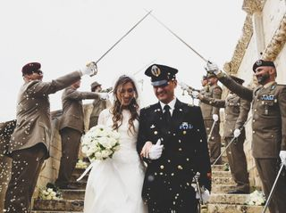 Le nozze di Rosita e Marcello