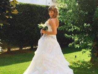 Le nozze di Gloria  e Mattia  1
