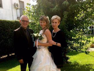 Le nozze di Gloria  e Mattia  2