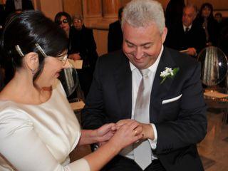 Le nozze di Nicola e Filomena