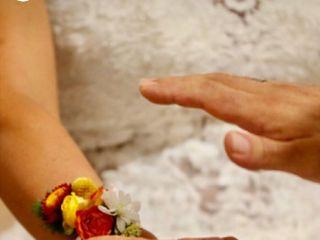 Le nozze di Martina e Gabriele 1