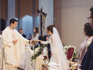 Le nozze di Silvia Martina e Riccardo 1