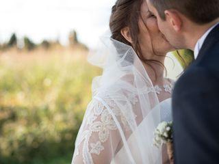 Le nozze di Silvia Martina e Riccardo 3