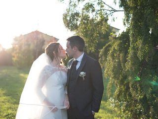 Le nozze di Silvia Martina e Riccardo