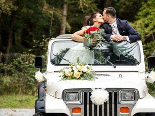 Le nozze di Simona e Andrea 2