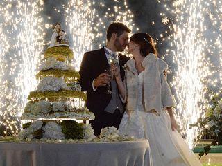 Le nozze di Matteo e Chiara