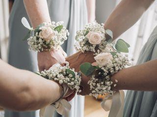 Le nozze di Martina e Nicola 1