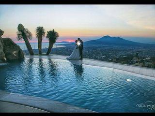 le nozze di Imma e Luigi 2