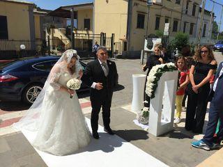 le nozze di Imma e Luigi 3