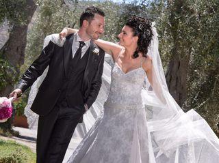 Le nozze di Barbara e Giacomo