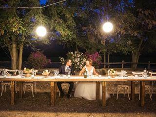 Le nozze di Laura e Nicola 2