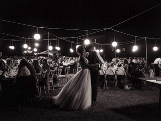 Le nozze di Laura e Nicola