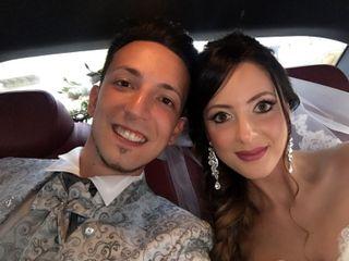 Le nozze di Eleonora e Francesco