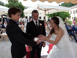 Le nozze di Davide e Ingrid 2