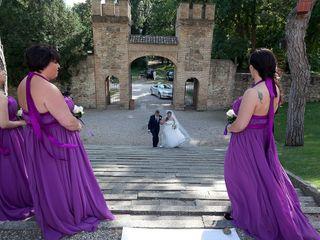 Le nozze di Davide e Ingrid 3