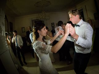 Le nozze di Beatriz e MAtthias