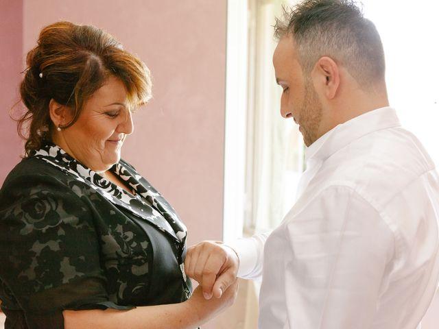 Il matrimonio di Claudia e Daniele a Frosinone, Frosinone 2