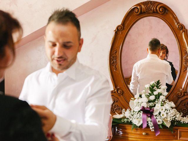 Il matrimonio di Claudia e Daniele a Frosinone, Frosinone 5