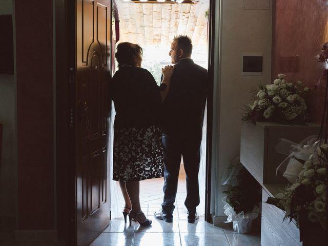 Il matrimonio di Claudia e Daniele a Frosinone, Frosinone 11