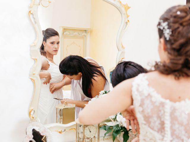 Il matrimonio di Claudia e Daniele a Frosinone, Frosinone 21