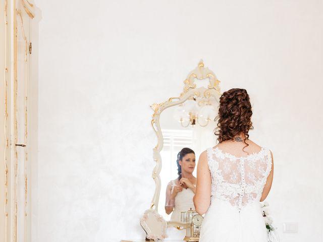 Il matrimonio di Claudia e Daniele a Frosinone, Frosinone 22