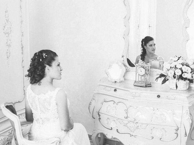 Il matrimonio di Claudia e Daniele a Frosinone, Frosinone 23
