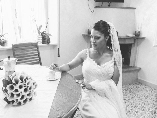 Il matrimonio di Claudia e Daniele a Frosinone, Frosinone 27