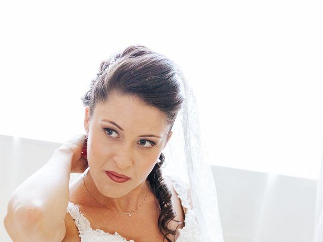 Il matrimonio di Claudia e Daniele a Frosinone, Frosinone 30