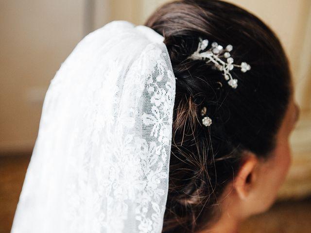 Il matrimonio di Claudia e Daniele a Frosinone, Frosinone 32