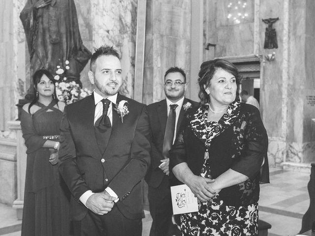 Il matrimonio di Claudia e Daniele a Frosinone, Frosinone 36