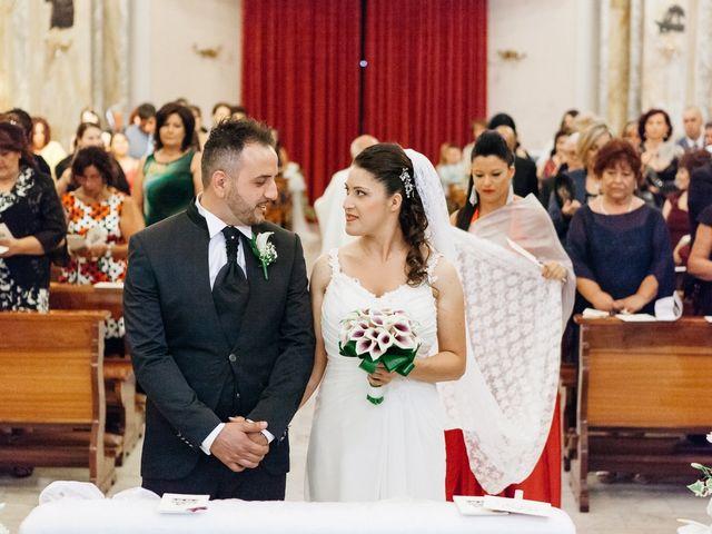 Il matrimonio di Claudia e Daniele a Frosinone, Frosinone 39