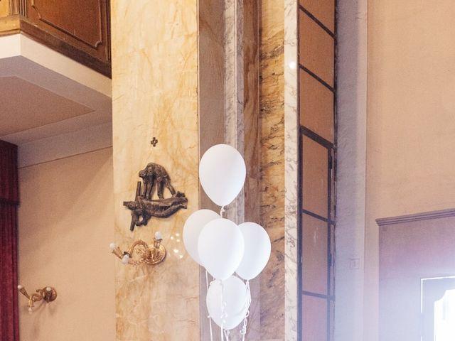 Il matrimonio di Claudia e Daniele a Frosinone, Frosinone 44