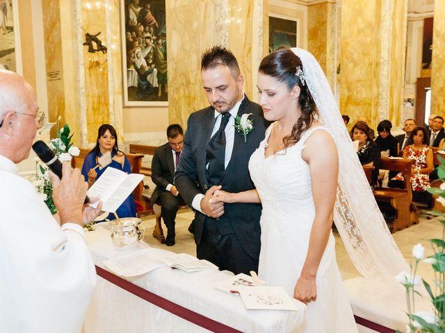 Il matrimonio di Claudia e Daniele a Frosinone, Frosinone 45